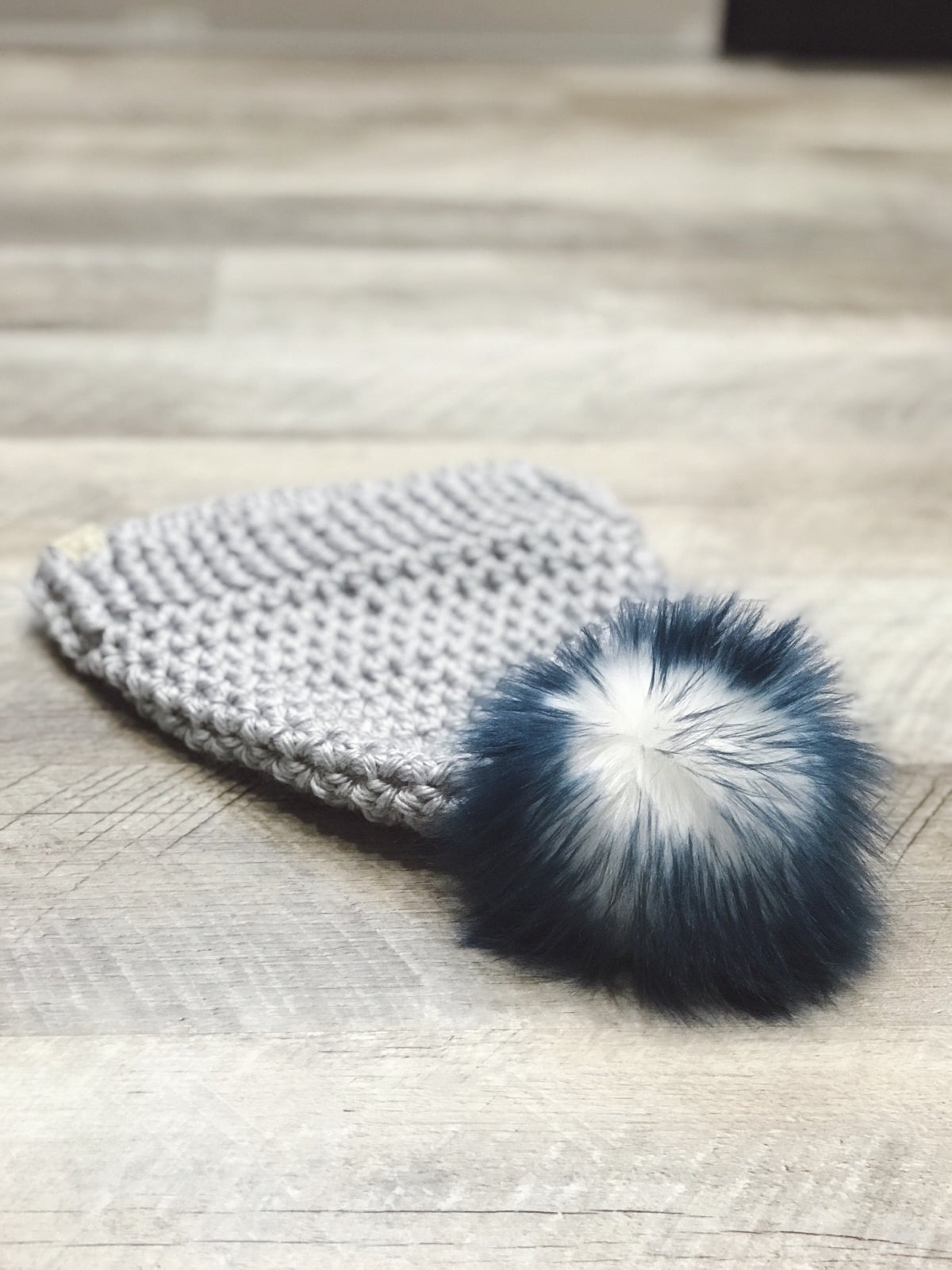 Image of Wolf Pack Beanie