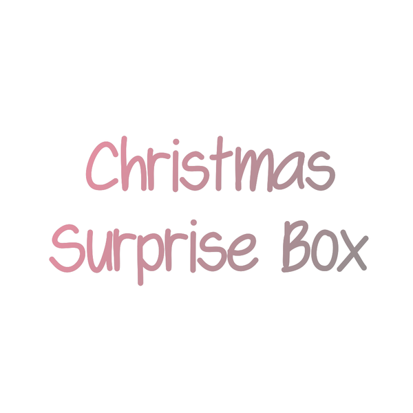 Image of Christmas Surprise Box