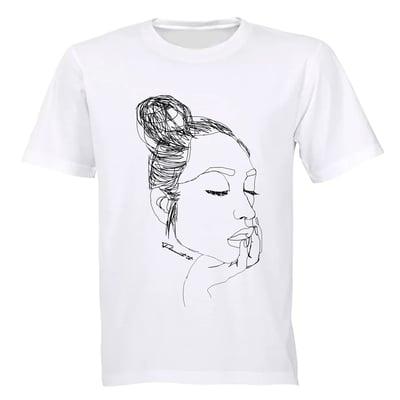 """Image of The """"GI"""" Shirt"""