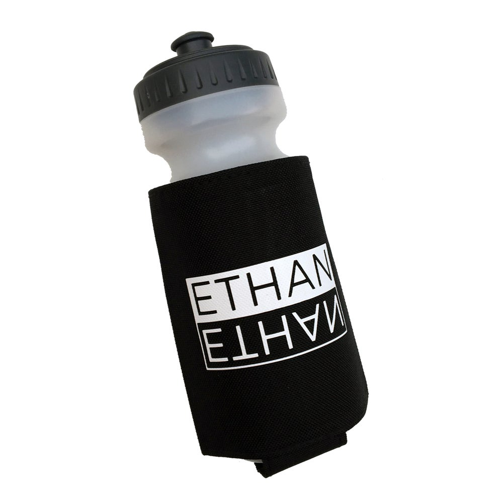 Image of B2S Personalised Flipname Water Bottle & Holder