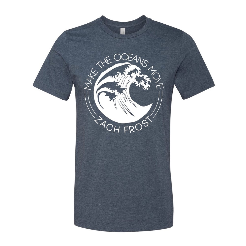 Image of Oceans T-Shirt