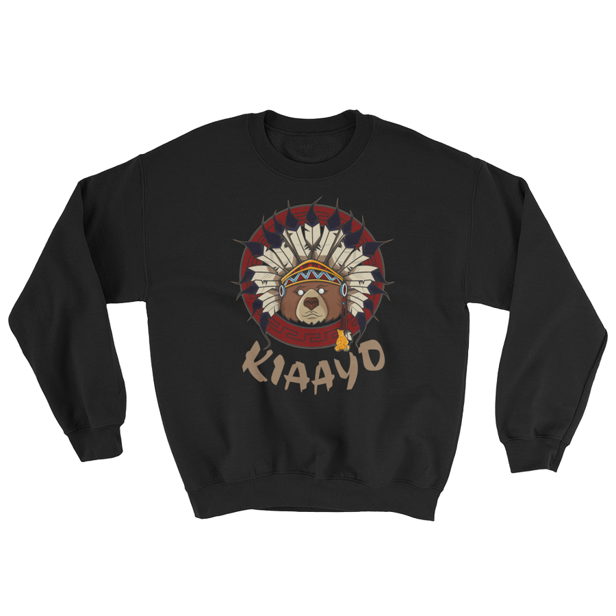 Image of Chief Kiaayo (Sweatshirt)