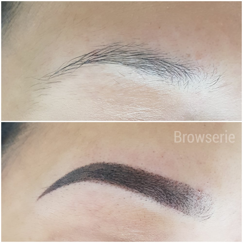Image of Powder brows