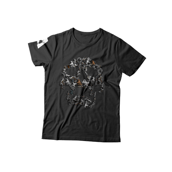 Image of Iron Armada Shirt