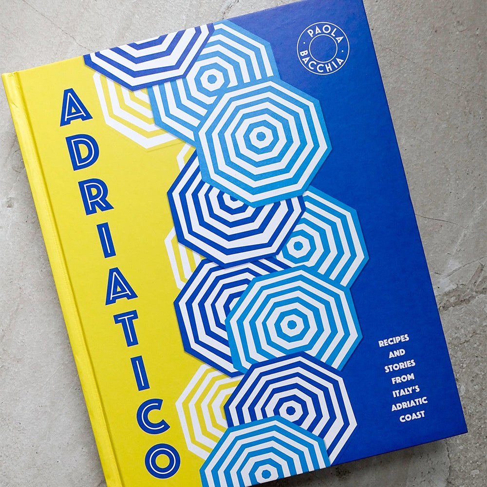 Image of Adriatico - cookbook