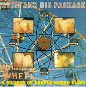 Image of Atom and His Package - Society of People Named Elihu