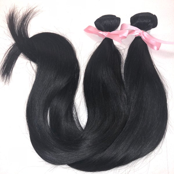 Image of Straight| Extensions