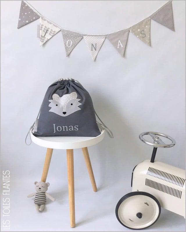 Image of Sur commande: sac à dos maternelle