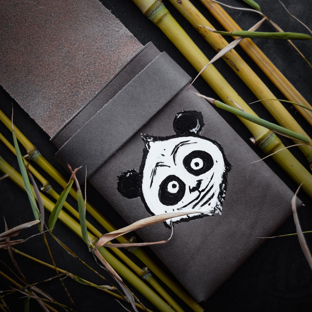 Image of Panda Pouch