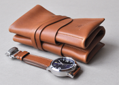 Image of Marmotte montres cuero