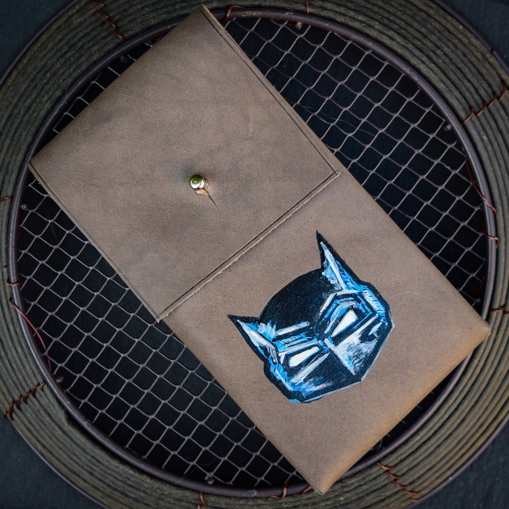 Image of The Bat Pouch