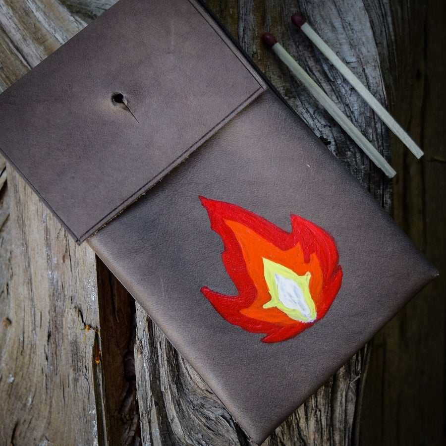 Image of Lit Pouch