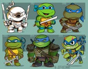 Image of Evolution of Leonardo