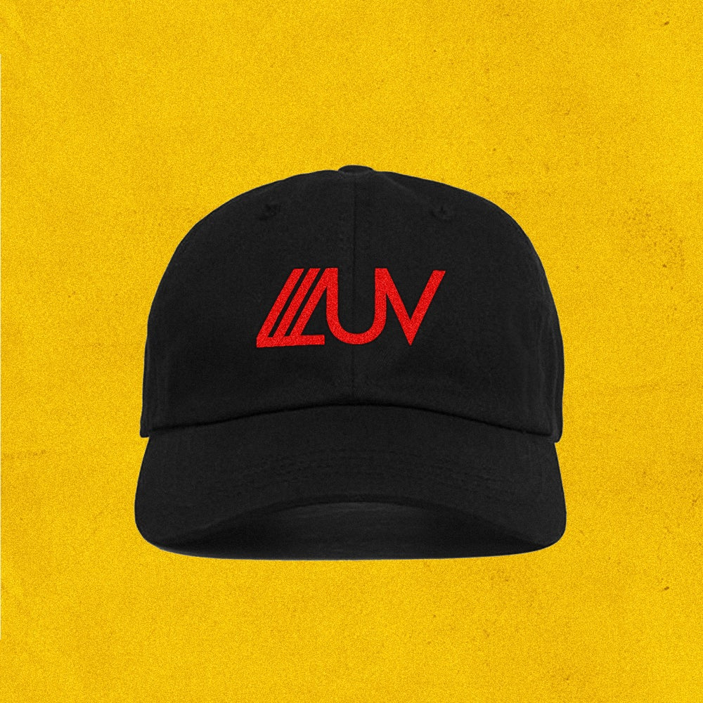 Image of LUV OFFICIAL DAD HAT | Exclusive Release