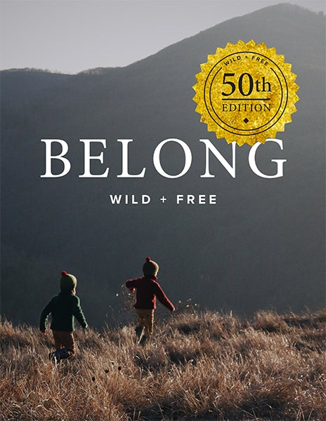 Image of BELONG Content Bundle (Digital)