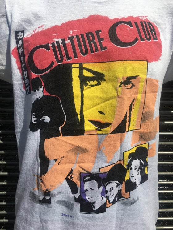 Image of Church of The Poison Mind Design - Deadstock