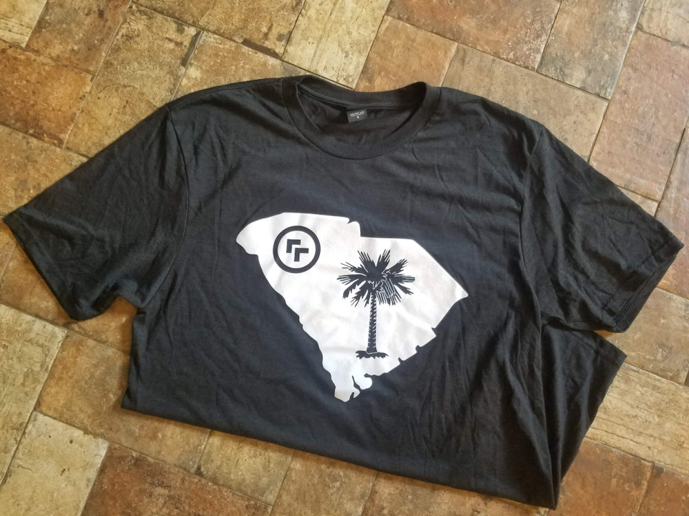 Image of South Carolina Logo Tee