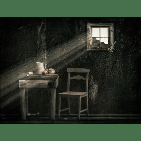 Image of waiting
