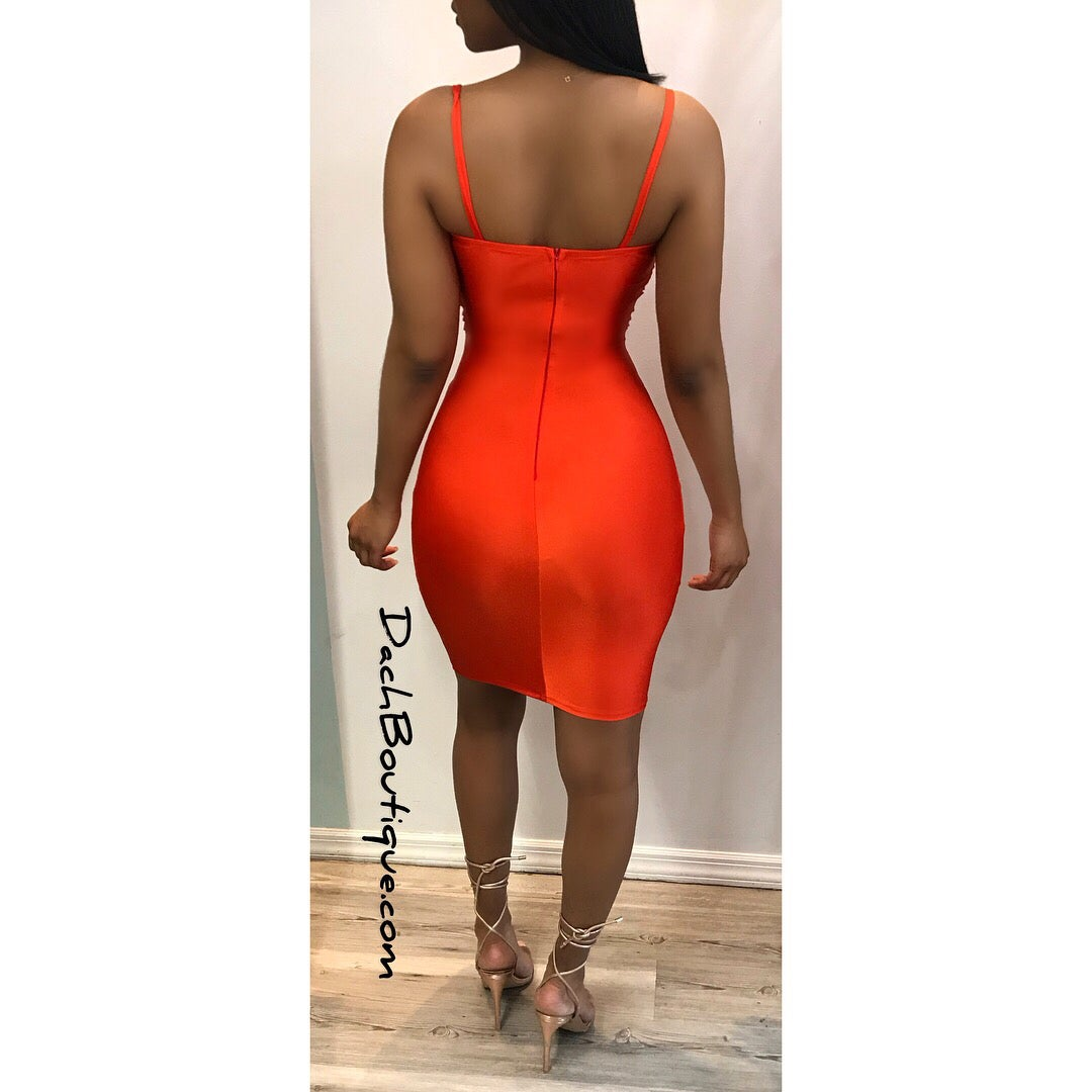 Image of Orange Desire