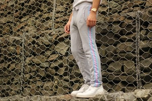 Image of Rainbow Track Pants