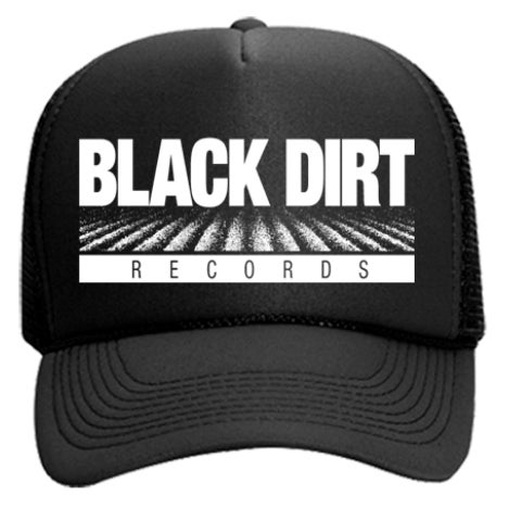 Image of Black Dirt Records Hat