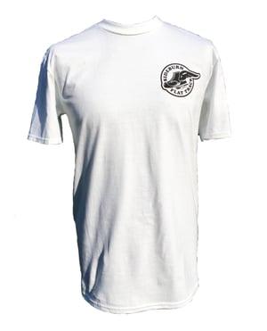 Image of Sideburn Flat Track T-shirt