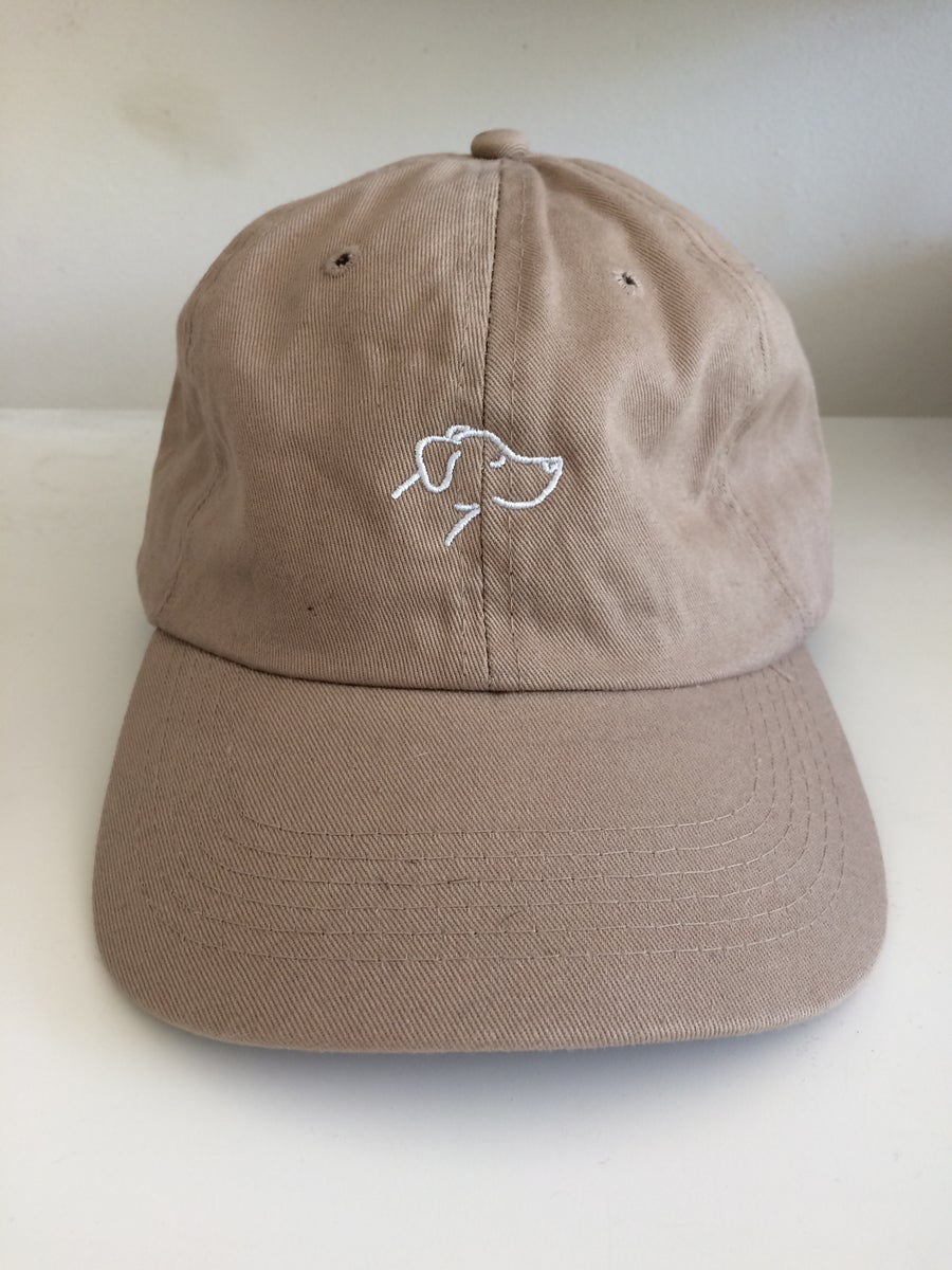 Image of The Dog Cap