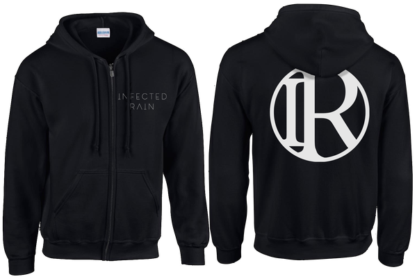 Image of Hoodie with logo