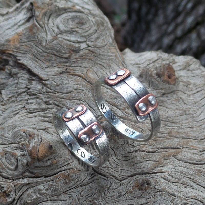 Image of Kovri Ring