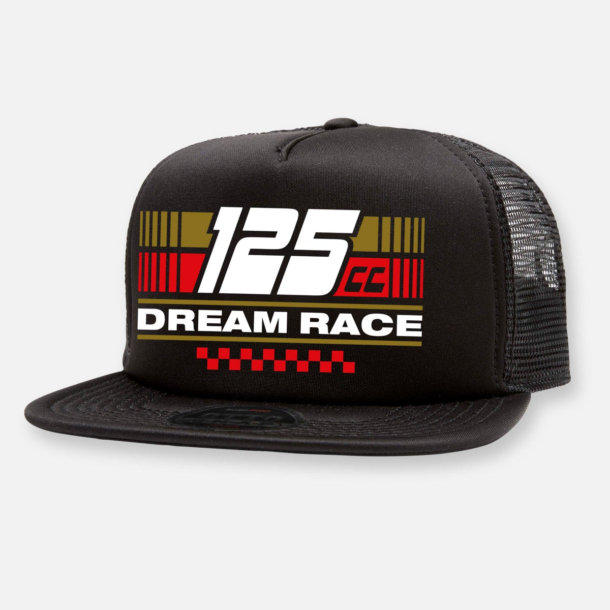 Image of 125 DREAM RACE HAT COLLECTION 1