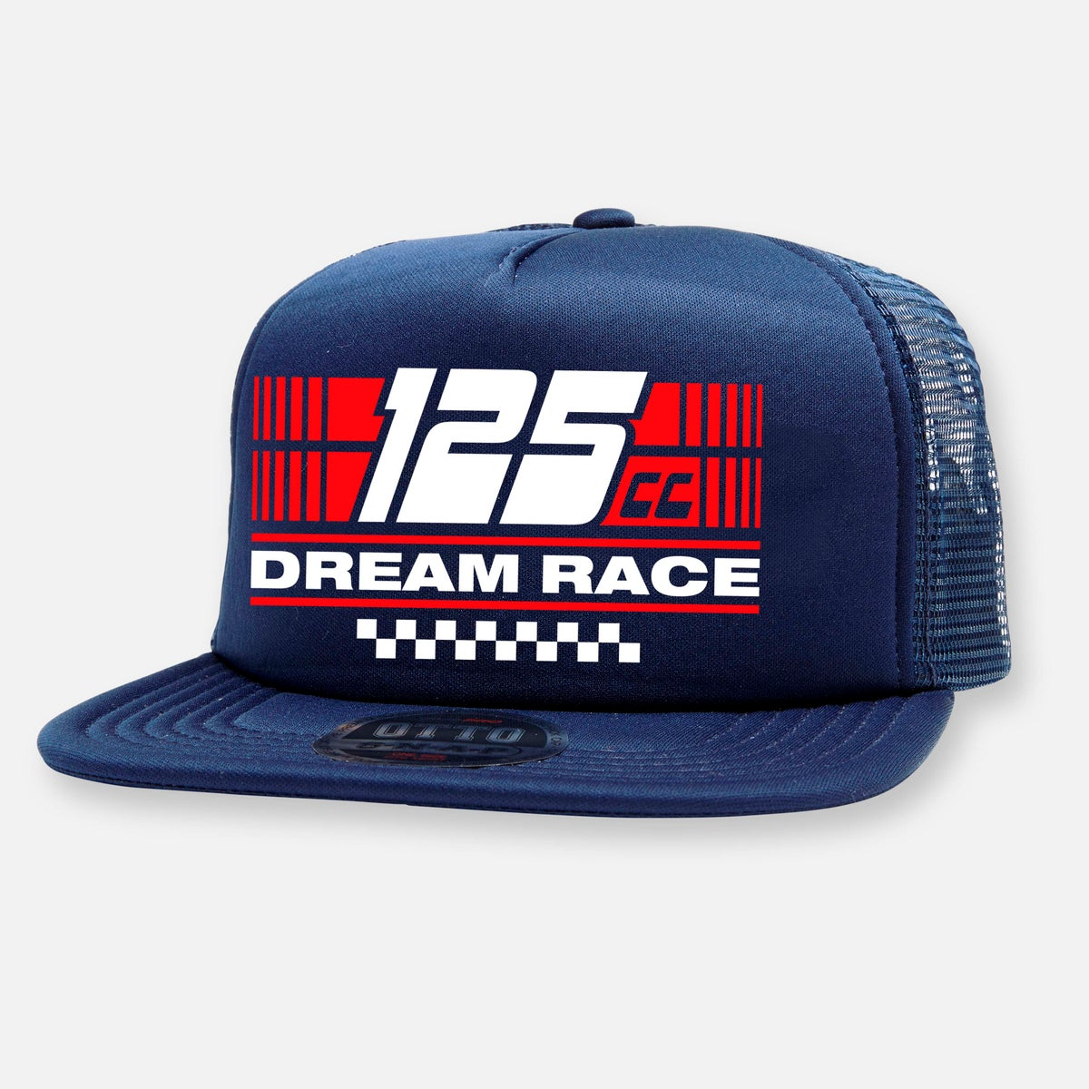 Image of 125 DREAM RACE HAT COLLECTION 2