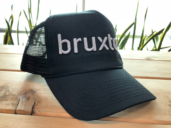 Image of Bruxton Trucker Hat