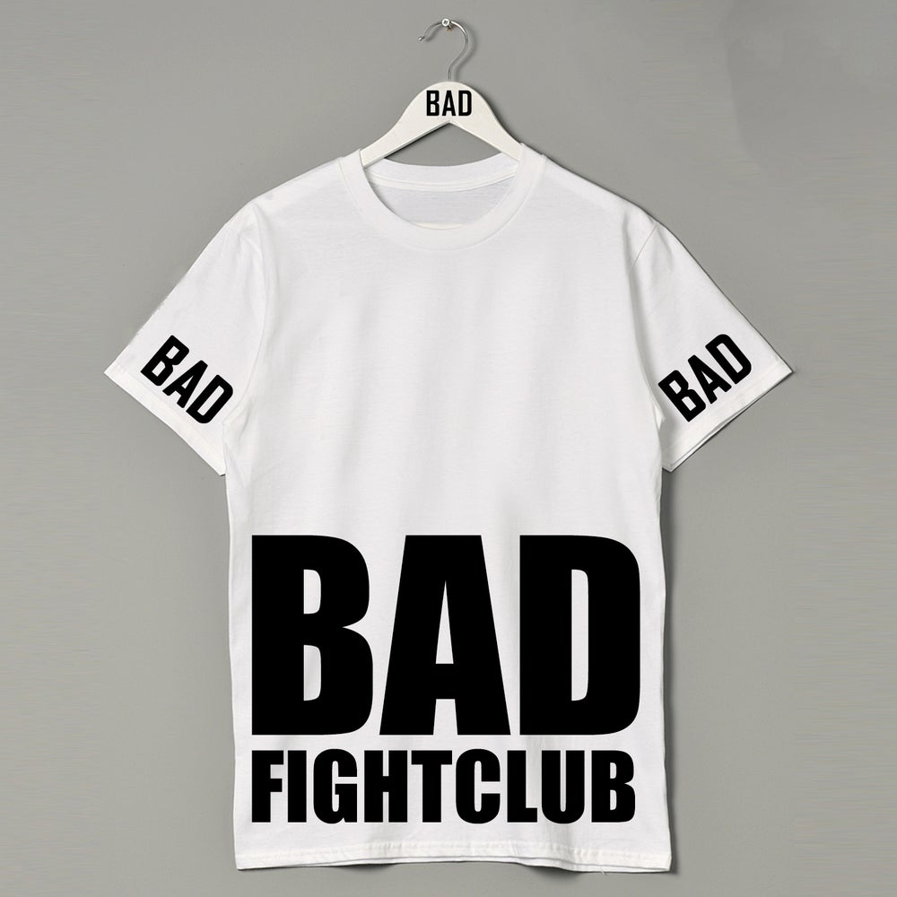 Image of BAD Athletes Fight Club Couture Collection London Urban Premium Streetwear and Fitness Apparel