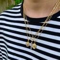 Vienna Necklace