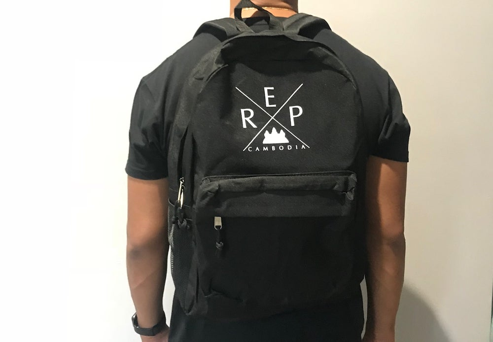 Image of X Backpack