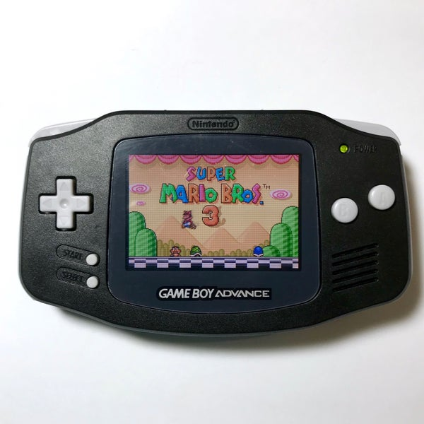 Image of Custom Game Boys