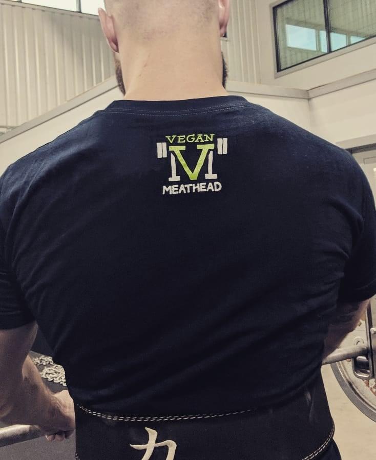 Image of BUCK CARNISM T-shirt