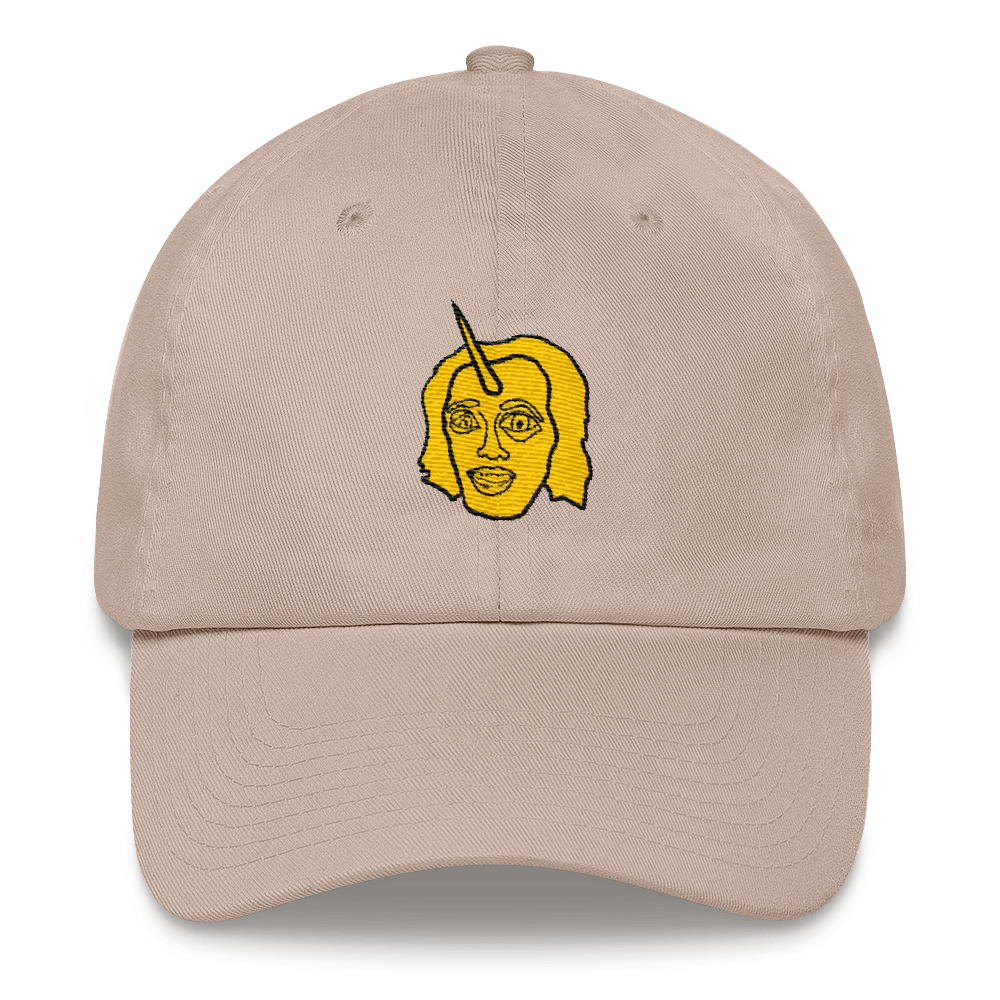 Image of FOUNDING FATHER DAD HAT
