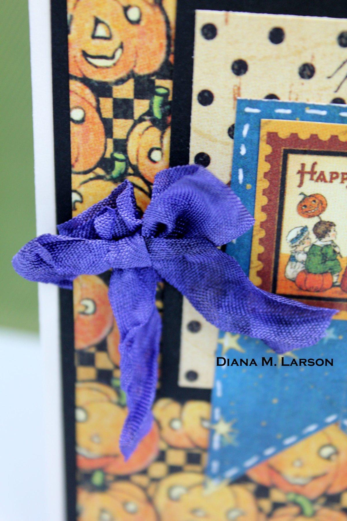 Image of Halloween Bundle, Crinkle Ribbon