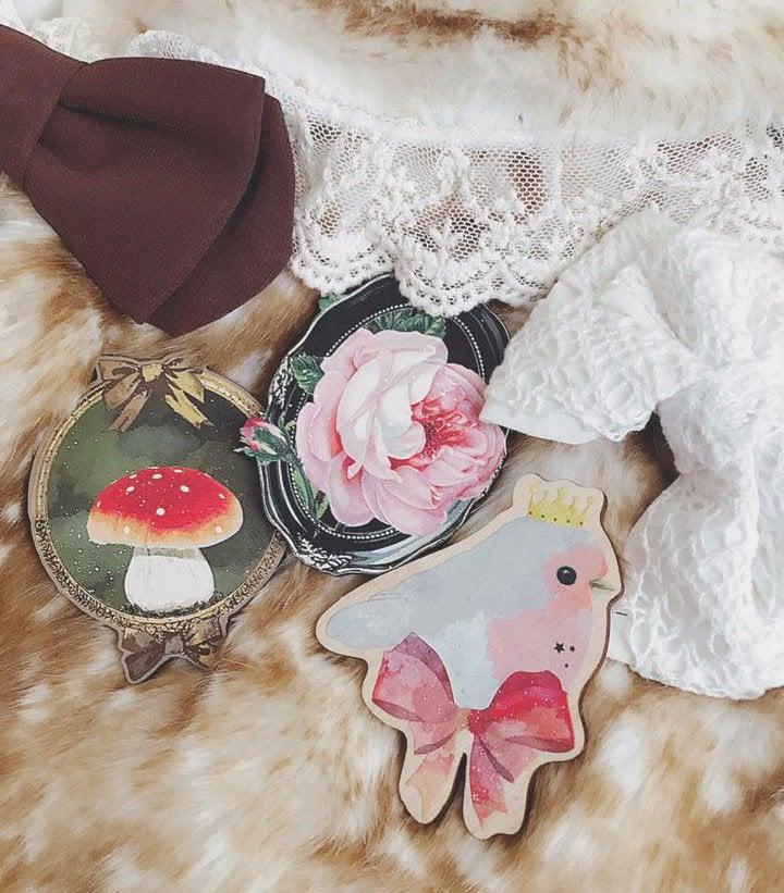Image of Fairytale series
