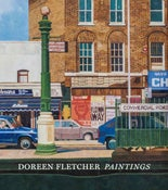 Image of Paintings by Doreen Fletcher (published 15th November)