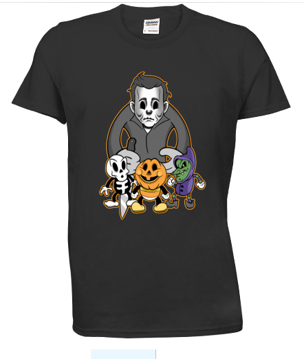 Image of BOOGEYMAN T-Shirt