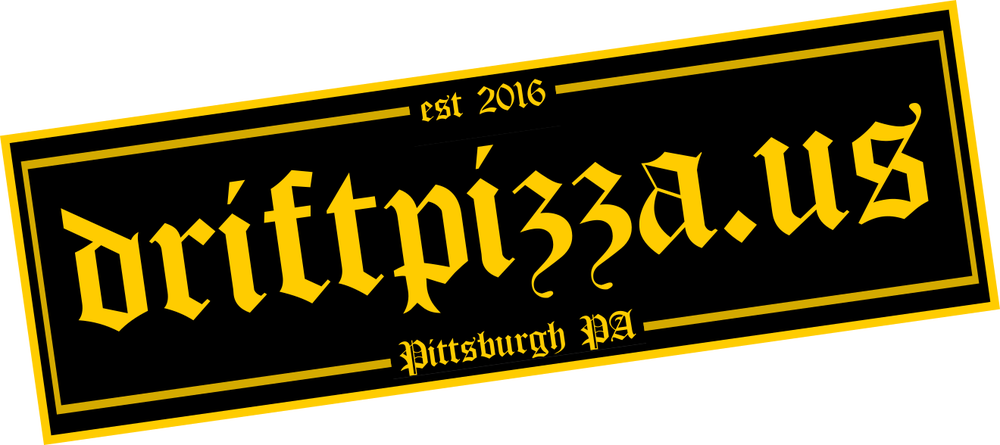 Image of Pittsburgh Pride Sticker