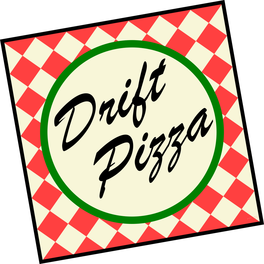 Image of Pizza Box Sticker