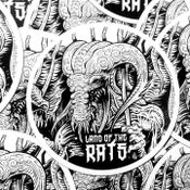 "Image of Land of the Rats ""Ancient One"" magnet"