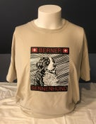 Image of Berner Sennenhund Short Sleeve Unisex T-Shirt