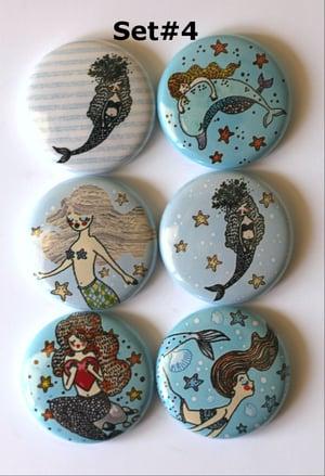 Image of Mermaids