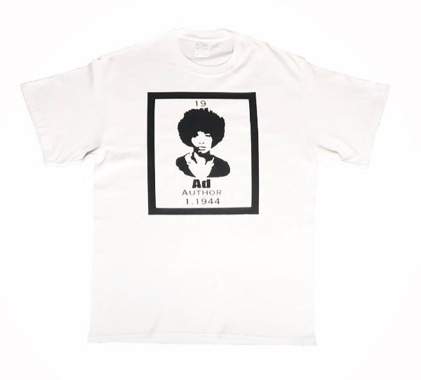 Image of Periodic Table Collection: Angela Davis