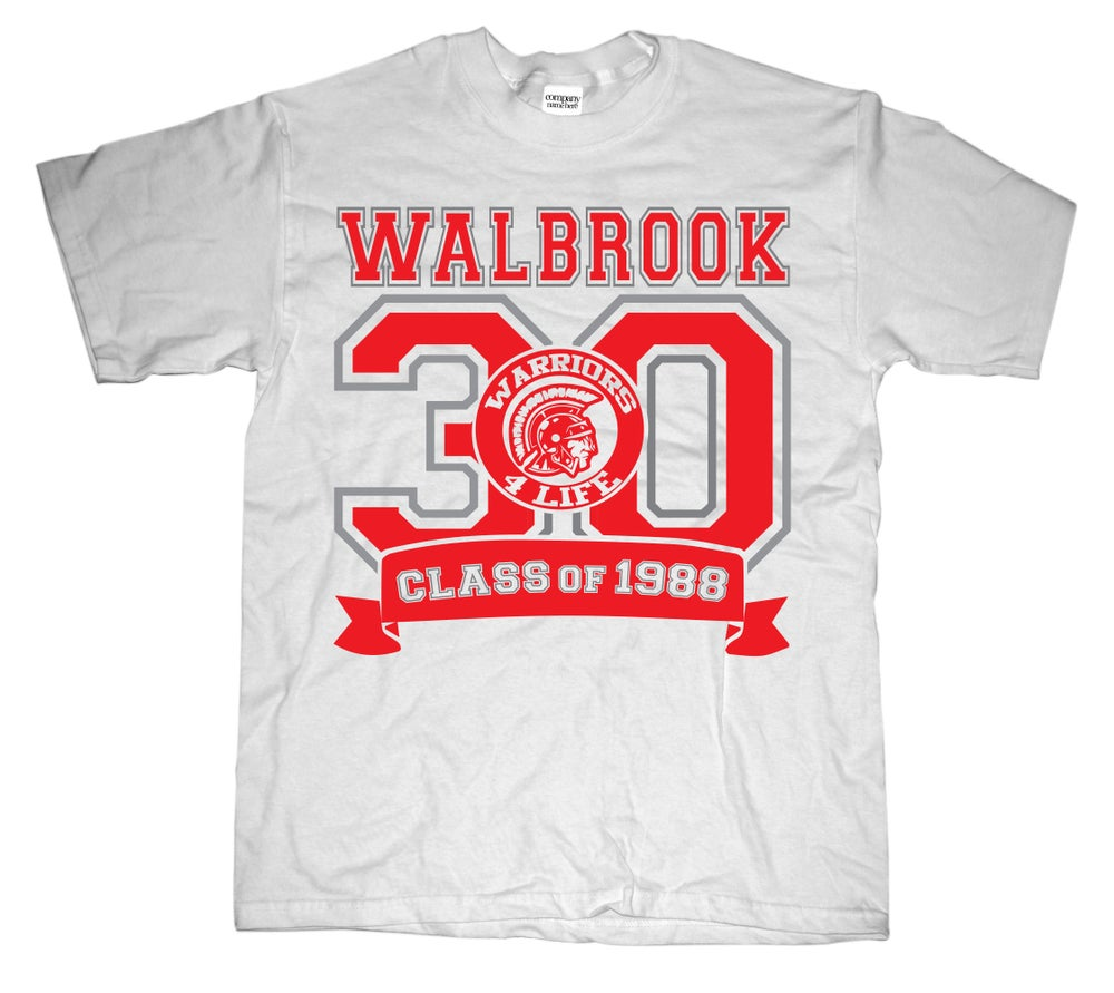Image of Walbrook 1988 30th Reunion
