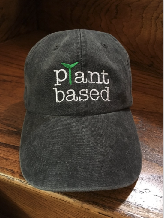 Image of Plant Based hat